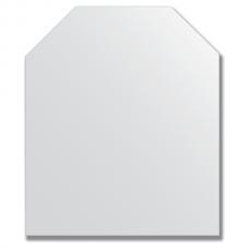 Зеркало настенное 55х65 см - арка.