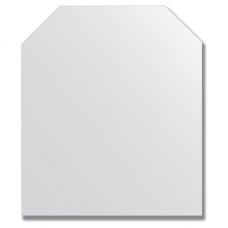 Зеркало настенное 60х70 см - арка.