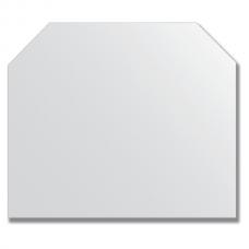 Зеркало настенное 70х60 см - арка.