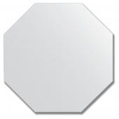 Зеркало настенное 55х55 см - восьмиугольник.