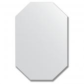 Зеркало настенное 40х60 см - восьмиугольник.