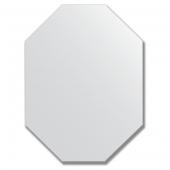 Зеркало настенное 45х60 см - восьмиугольник.