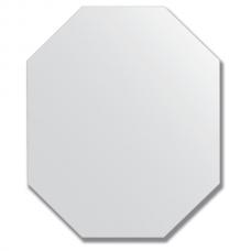 Зеркало настенное 50х60 см - восьмиугольник.