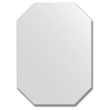 Зеркало настенное 55х75 см - восьмиугольник.