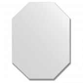 Зеркало настенное 60х80 см - восьмиугольник.