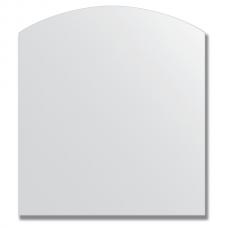 Зеркало настенное 80х90 см - арка.