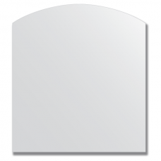 Зеркало настенное 90х100 см - арка.