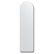 Зеркало настенное 40х150 см - арка.