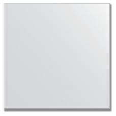 Зеркало настенное 60х60 см с фацетом 5 мм.