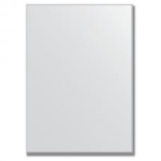 Зеркало настенное 50х70 (70х50) см с фацетом 5 мм.