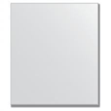 Зеркало настенное 60х70 (70х60) см с фацетом 5 мм.