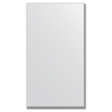 Зеркало настенное 50х90 (90х50) см с фацетом 5 мм.