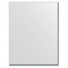 Зеркало настенное 70х90 (90х70) см с фацетом 5 мм.