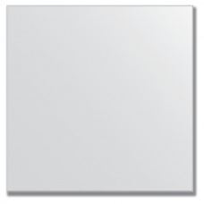 Зеркало настенное 90х90 см с фацетом 5 мм.