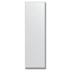Зеркало настенное 30х100 (100х30) см с фацетом 5 мм.