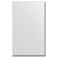 Зеркало настенное 60х100 (100х60) см с фацетом 5 мм.