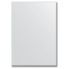 Зеркало настенное 70х100 (100х70) см с фацетом 5 мм.