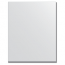 Зеркало настенное 80х100 (100х80) см с фацетом 5 мм.