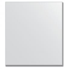 Зеркало настенное 90х100 (100х90) см с фацетом 5 мм.