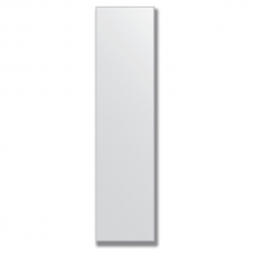 Зеркало настенное 30х120 (120х30) см с фацетом 5 мм.