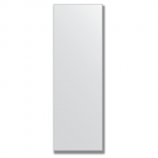 Зеркало настенное 40х120 (120х40) см с фацетом 5 мм.