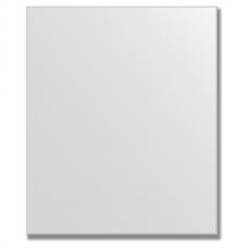 Зеркало настенное 100х120 (120х100) см с фацетом 5 мм.