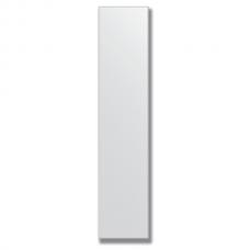 Зеркало настенное 30х140 (140х30) см с фацетом 5 мм.