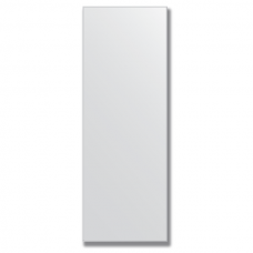 Зеркало настенное 50х140 (140х50) см с фацетом 5 мм.
