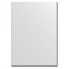 Зеркало настенное 100х140 (140х100) см с фацетом 5 мм.