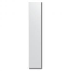 Зеркало настенное 30х160 (160х30) см с фацетом 5 мм.