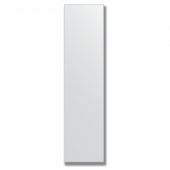 Зеркало настенное 40х160 (160х40) см с фацетом 5мм.