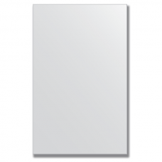 Зеркало настенное 100х130 (130х100) см с фацетом 5 мм.