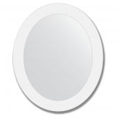 Зеркало настенное с рисунком 50х60 см - овал.