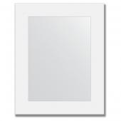 Зеркало настенное с рисунком 40х50 (50х40) см.