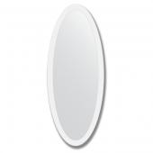 Зеркало настенное с рисунком 60х150 см - овал.