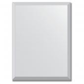 Зеркало настенное 30х40 (40х30) см с фацетом 15мм.