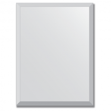 Зеркало настенное 30х40 (40х30) см с фацетом 15 мм.