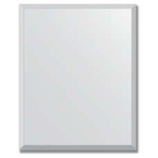 Зеркало настенное 40х50 (50х40) см с фацетом 15 мм.