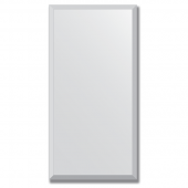 Зеркало настенное 30х60 (60х30) см с фацетом 15мм.