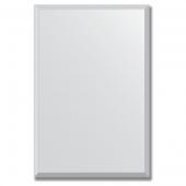 Зеркало настенное 40х60 (60х40) см с фацетом 15мм.
