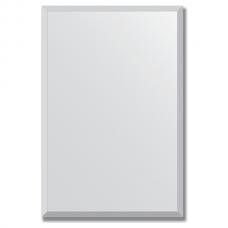 Зеркало настенное 40х60 (60х40) см с фацетом 15 мм.