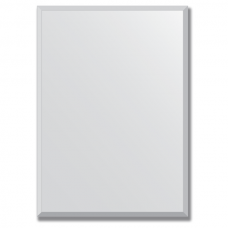 Зеркало настенное 50х70 (70х50) см с фацетом 15 мм.