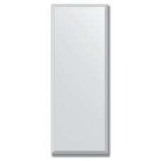 Зеркало настенное 30х80 (80х30) см с фацетом 15 мм.