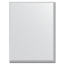 Зеркало настенное 60х80 (80х60) см с фацетом 15 мм.