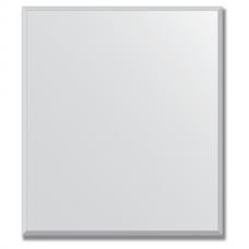 Зеркало настенное 70х80 (80х70) см с фацетом 15 мм.