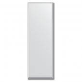 Зеркало настенное 30х90 (90х30) см с фацетом 15мм.