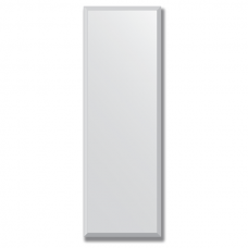 Зеркало настенное 30х90 (90х30) см с фацетом 15 мм.