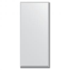 Зеркало настенное 40х90 (90х40) см с фацетом 15 мм.