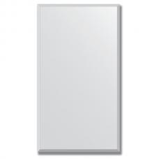 Зеркало настенное 50х90 (90х50) см с фацетом 15 мм.