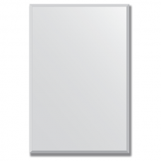 Зеркало настенное 60х90 (90х60) см с фацетом 15 мм.